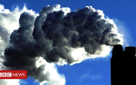 105485803 mediaitem105485802 - Climate change: UK CO2 emissions fall again