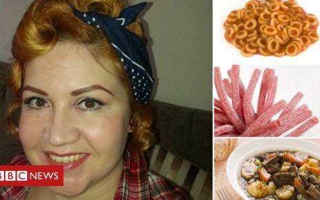 105492188 collage - Why everyone wants this Glasgow woman to taste their name