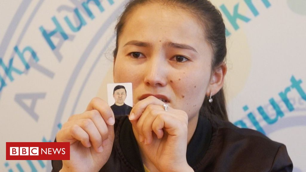 105551269 mediaitem105551268 - Uighur crackdown: 'I spent seven days of hell in Chinese camps'