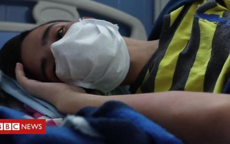 105551756 p0706wr2 - Venezuela crisis: A health system in a state of collapse