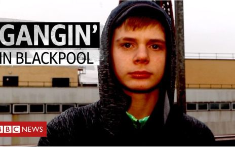 105558927 p0708zm4 - Growing up with grime in Blackpool