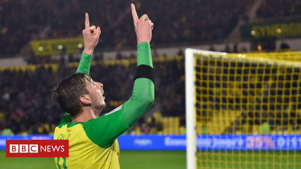 105570961 gettyimages 930178514 - Emiliano Sala: Body to be flown home to Argentina for vigil