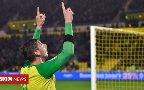 105570961 gettyimages 930178514 - Emiliano Sala: Who owned the plane the Cardiff player died in?