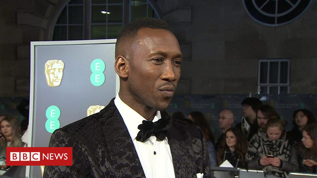 105593663 p070hztv - Mahershala Ali on the extra responsibility he felt playing a 'real person' in Green Book