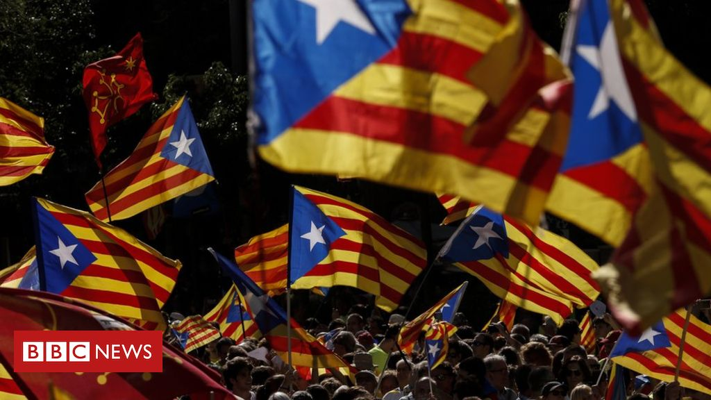 105600741 gettyimages 845676862 - Catalan 'rebellion' trial puts Spain's courts to the test
