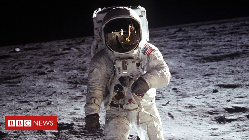 105604914 aldrin moon crop - Why so many people believe conspiracy theories