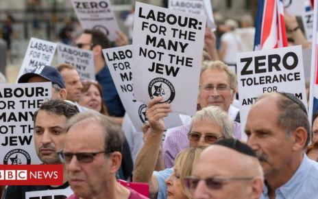 105607525 db43f5e7 5adb 44c9 bfc4 08ecee5d769a - Labour: 673 anti-Semitism complaints in 10 months
