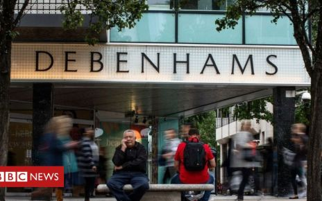 105608929 debsgettyimages 1031363044 - Debenhams seeks £200m in new funds