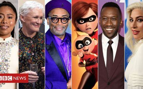105614200 17comp - Oscars 2019: 17 quirky facts about this year's Academy Awards