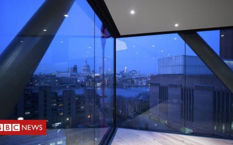 105616522 gettyimages 144834309 - Tate Modern neighbours lose viewing platform privacy case