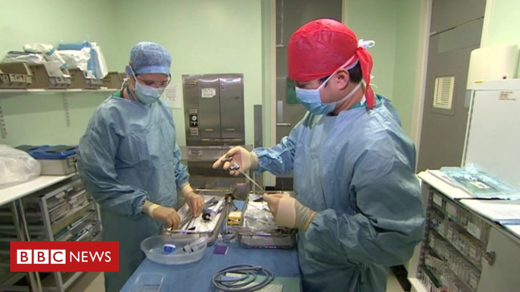 105634833 mediaitem105634832 - RAF Lakenheath: USAF nurses work in NHS hospitals