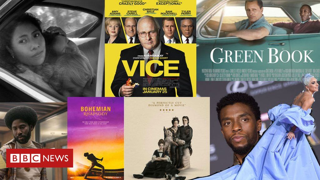 105653798 untitled 1 - A look at the films vying for best picture at the Academy Awards 2019
