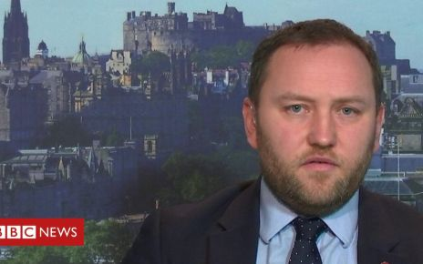 105662073 p0710751 - Ian Murray on Labour splits over Brexit policy