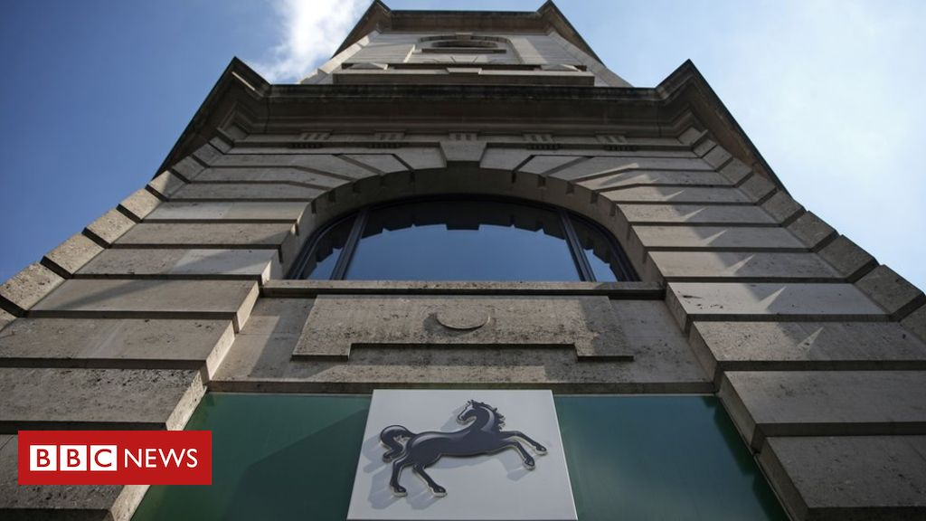 105714988 gettyimages 1005196164 - Lloyds Bank says profit jumps 24%