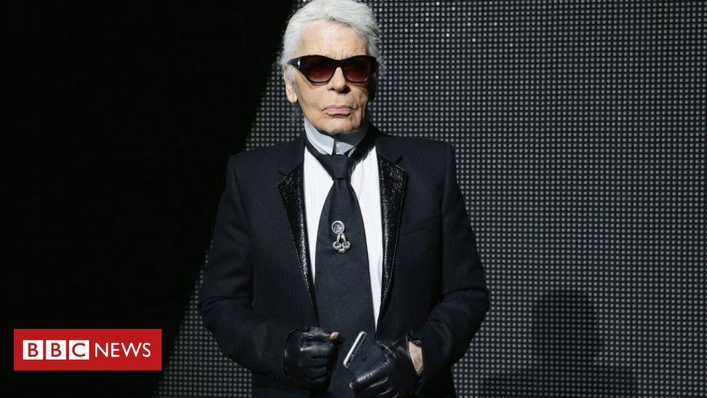 105715725 mediaitem105715724 - The controversial genius of Karl Lagerfeld