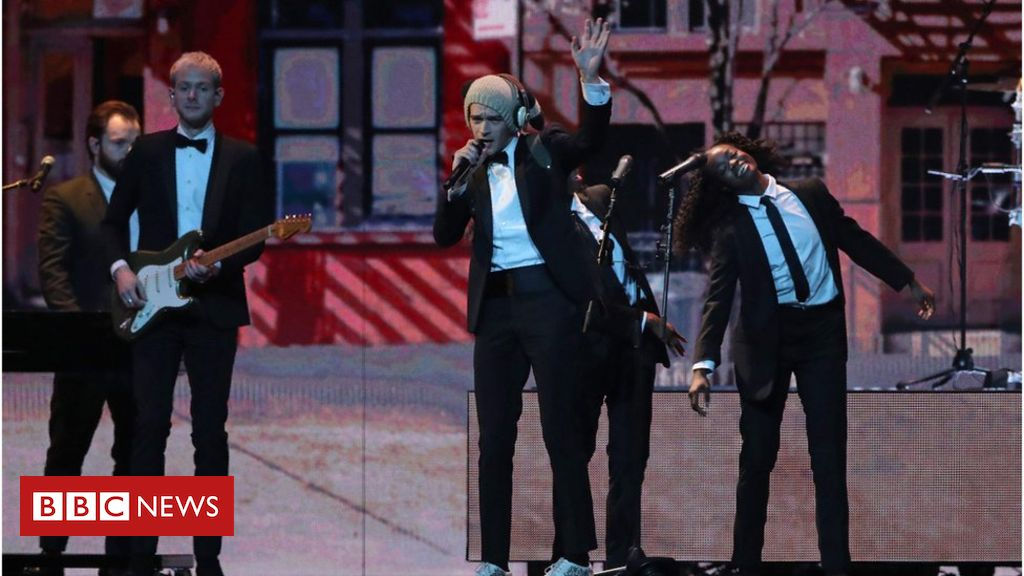 105727927 hi052458806 - Brit Awards 2019: Full list of winners
