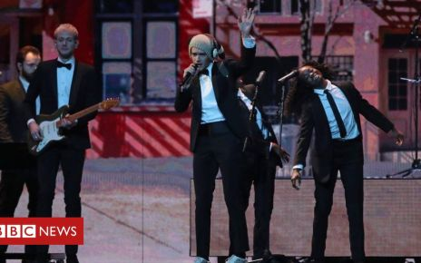 105727927 hi052458806 - Brit Awards 2019: Full list of winners