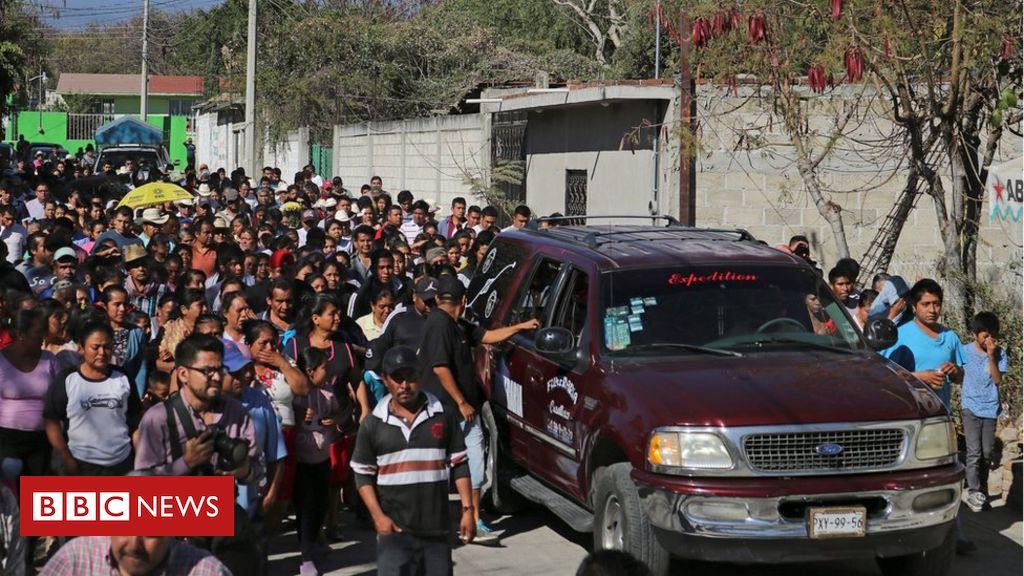 105735079 efad3172 4dda 42cb 91df b89eeb958f9e - Mexican environmental activist murdered in Morelos