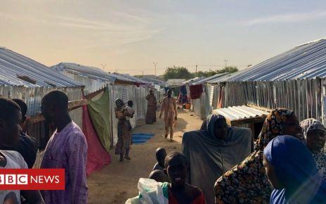 105751470 a458efdc d745 4985 a952 f18970ddf5d3 - Nigerian elections: Voters taken through danger zone