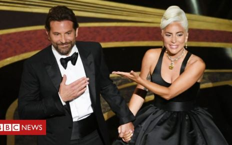 105780554 gettyimages 1131926677 - Oscars 2019: Lady Gaga, Trevor Noah and the other best moments