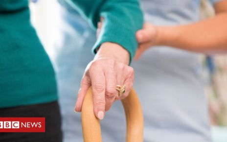 105790989 gettyimages 868900594 - Social care workers face 'unfair conditions'