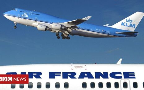 105821481 hi052618404 - Air-France KLM: Dutch surprise France by taking airline stake