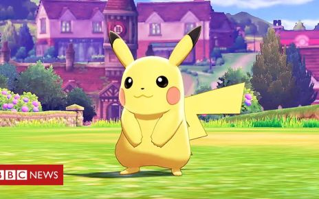 105823721 swordshield976 - Pokemon: Nintendo announces two new games, Sword and Shield, for the Switch