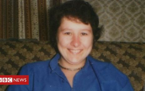89928359 89928358 - Kathleen Griffin death: Torture killer 'could have been stopped'