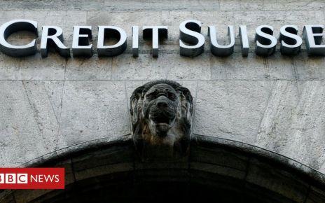 95789814 creditsuissereuters - Mozambique files case against Credit Suisse