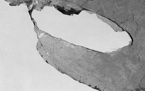 p06zy4tp - Larsen ice shelf: Mission to explore uncovered Antarctic ecosystem