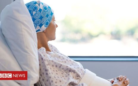 101251382 cancerpatientgetty1 - Cancer waiting times breached for 1,126 days in England