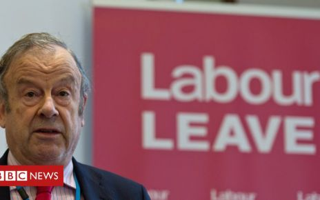 102114760 gettyimages 505788288 - Labour Leave fined £9,000 over referendum donation errors