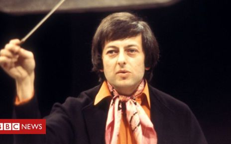 105851927 previnbbc2 - André Previn: The life of the maestro with a common touch