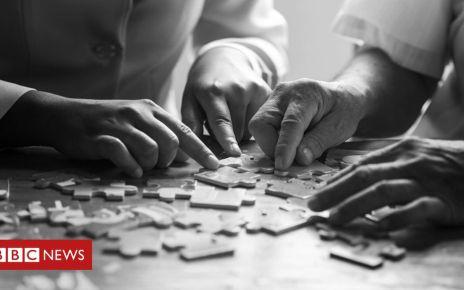 105884167 elderlygetty1 - 20,000 more care workers needed in Wales by 2030