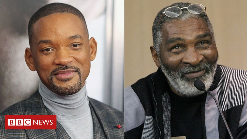 105934382 willandrichard - Is Will Smith too light for this role and why does it matter?