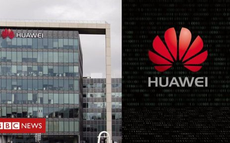 105935175 p072xcwz - Why are governments banning Huawei's 5G tech?