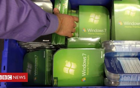 105946437 gettyimages 92142742 - Urgent warning over 'serious' Windows 7 bug