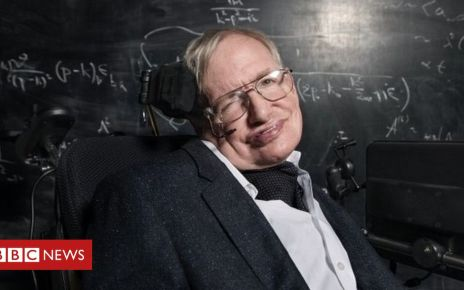 105966569 c04a389e 89a5 4810 b9ee 82bfdec9c3ee - Professor Stephen Hawking nurse accused of 'misconduct'