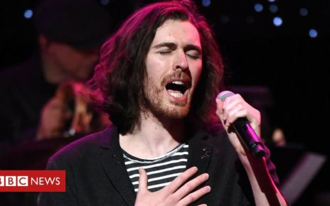 105988868 01aaa - Hozier's Wasteland, Baby! tops US Billboard album chart