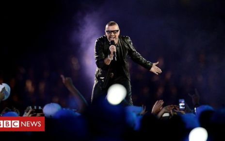 106005327 14eb26f3 48c9 4f98 8f5c cf978fd8a6e5 - 'Everybody warmed to George Michael' - manager on life with the singer