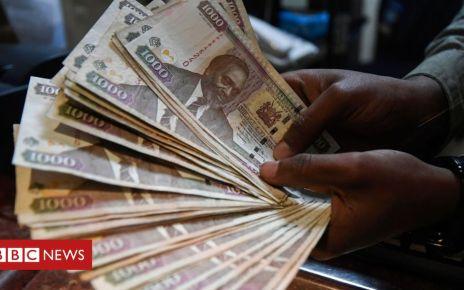 106005438 kenyamoney - Letter from Africa: Are Kenyans still scandalised by scandals?