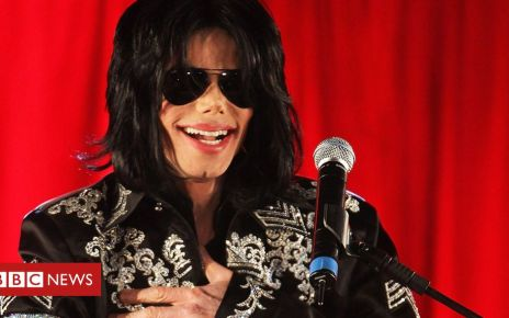 106006804 michaeljackson976 - Michael Jackson: Charity warns bus adverts 'perpetuate fear'