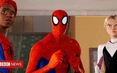 106009798 spiderverse cbg400.1010 lm v1 - Spider-Man: What fans want to see in Marvel's eight-year plan