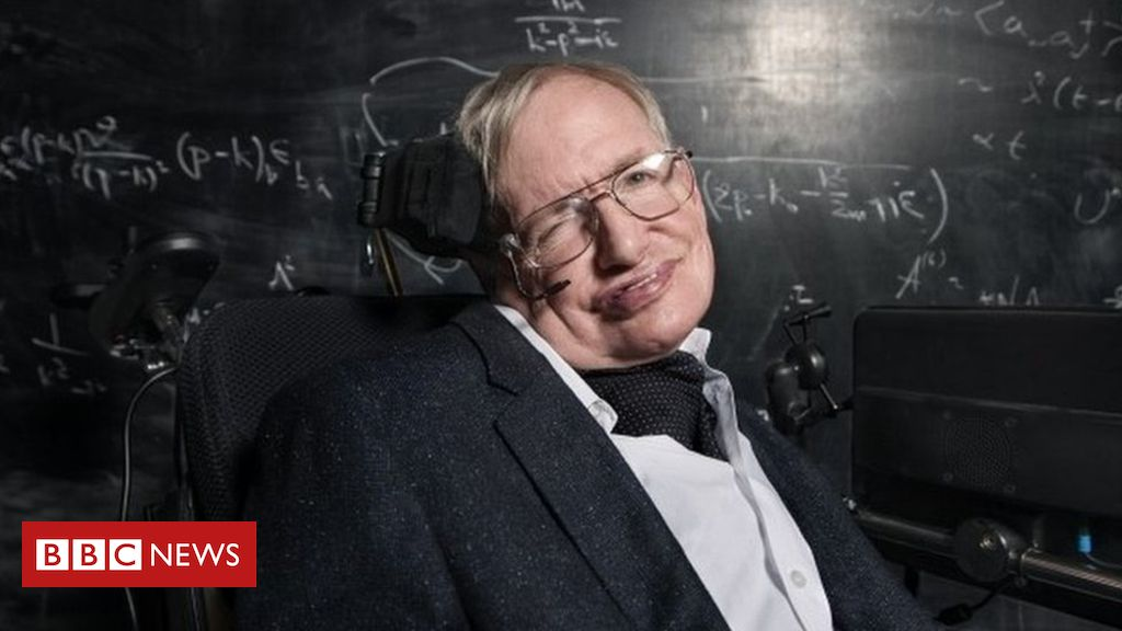 106018076 055d13e8 68fd 4407 8407 6e703312ef81 - Professor Stephen Hawking memorial plans 'no further forward'