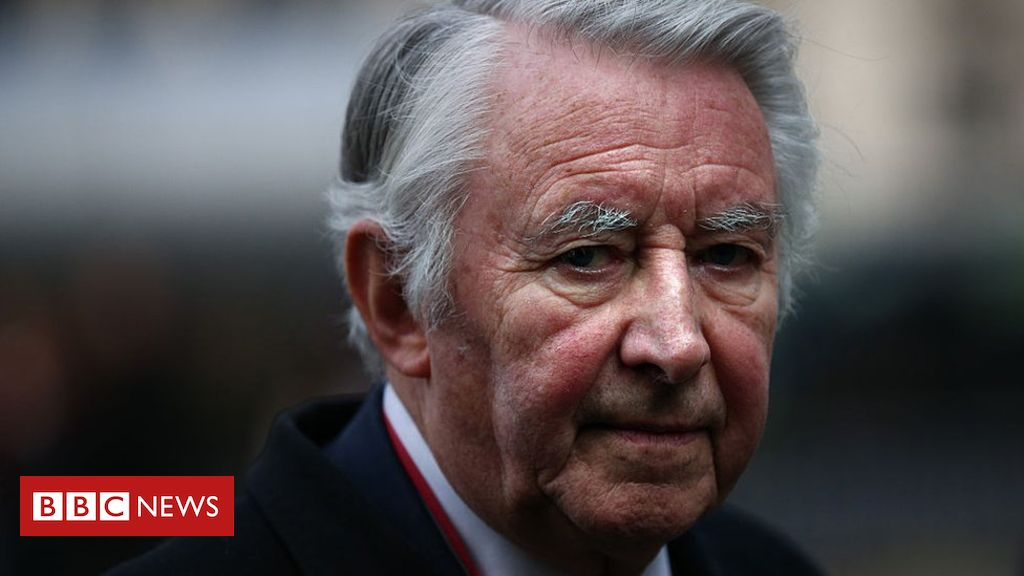 106025292 gettyimages 460591172 - David Steel: Lib Dems launch investigation over Cyril Smith remarks