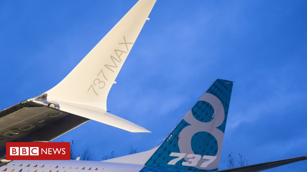 106032455 737 - Boeing: What next after the 737 Max disasters?