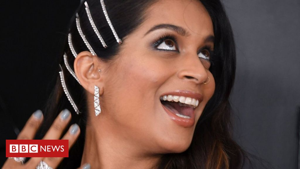 106034473 lillyafp - Lilly Singh: YouTuber lands US talk show