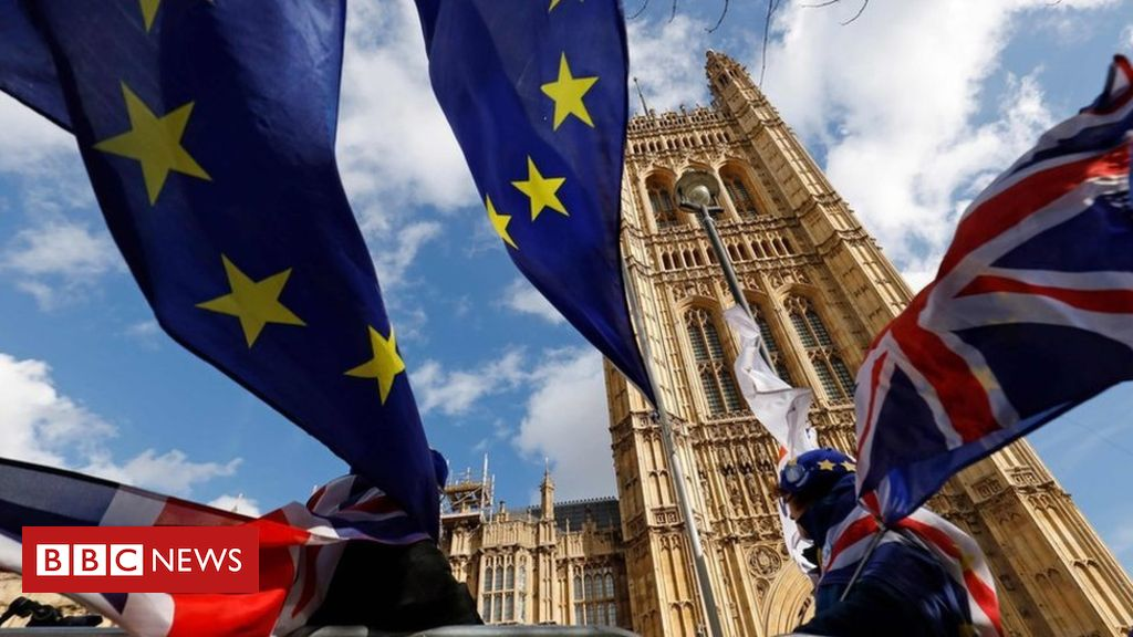 106040532 hi052935247 - Brexit latest: What's happened this week and what happens next?