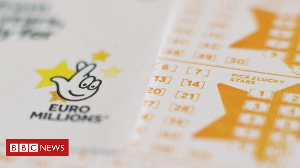 106046330 hi052735819 - Euromillions: UK ticketholder wins £71m jackpot
