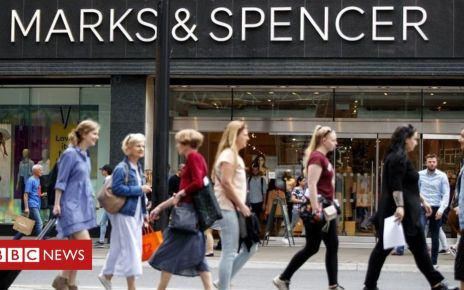 106056317 m s.people.g - M&S plans big store shift towards weekly food shop
